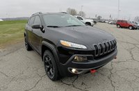 Picture of 2016 Jeep Cherokee Trailhawk 4WD, gallery_worthy