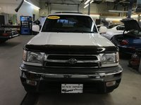 Picture of 1999 Toyota 4Runner 4 Dr SR5 4WD SUV, gallery_worthy