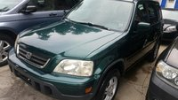 Picture of 2000 Honda CR-V SE AWD, gallery_worthy