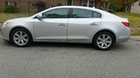 Picture of 2011 Buick LaCrosse CXL AWD, gallery_worthy