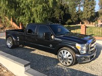 Picture of 2012 Ford F-350 Super Duty Lariat SuperCab LB DRW, gallery_worthy