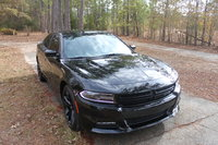 Picture of 2017 Dodge Charger SXT, gallery_worthy