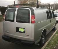 Picture of 2012 GMC Savana Cargo 2500 RWD, gallery_worthy