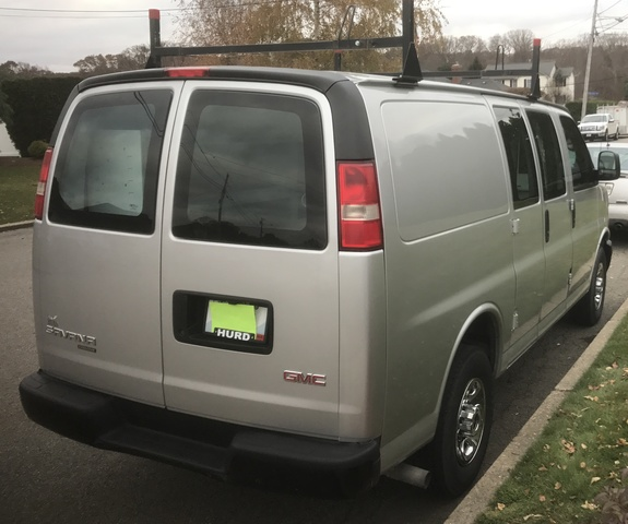 Picture of 2012 GMC Savana Cargo 2500, gallery_worthy