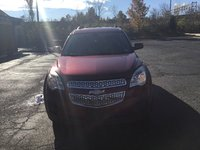 Picture of 2010 Chevrolet Equinox LT1 AWD, gallery_worthy