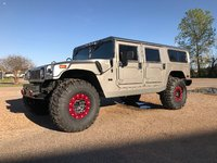 Picture of 2002 Hummer H1 4 Dr STD Turbodiesel 4WD SUV, exterior, gallery_worthy