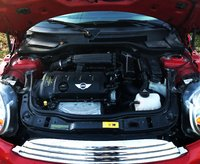 Picture of 2013 MINI Cooper Base, engine, gallery_worthy