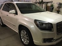 Picture of 2015 GMC Acadia Denali, gallery_worthy