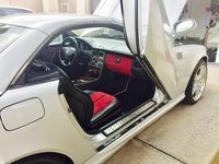 Picture of 2001 Mercedes-Benz SLK-Class SLK 320, gallery_worthy