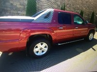 Picture of 2007 Chevrolet Avalanche LTZ 4WD, gallery_worthy