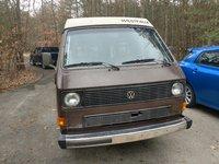 Picture of 1985 Volkswagen Vanagon Camper Passenger Van, gallery_worthy