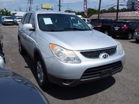 Picture of 2007 Hyundai Veracruz Limited, gallery_worthy