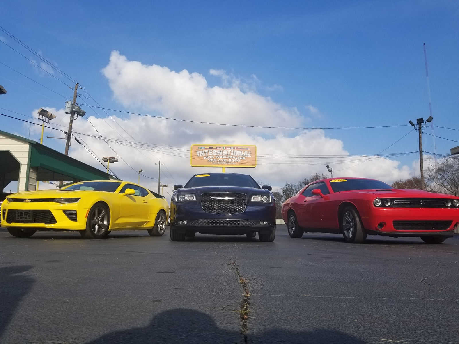 Image Result For Chevrolet Dealer In Birmingham Al