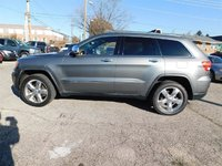 Picture of 2011 Jeep Grand Cherokee Overland 4WD, gallery_worthy