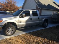 Picture of 2014 Ford F-250 Super Duty XLT Crew Cab 4WD, gallery_worthy