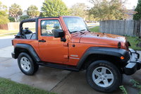 Picture of 2010 Jeep Wrangler Sport, gallery_worthy