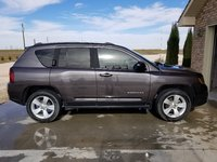 Picture of 2015 Jeep Compass Sport, gallery_worthy
