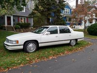 Picture of 1996 Cadillac DeVille Concours Sedan FWD, gallery_worthy