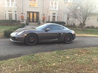 Picture of 2014 Porsche Cayman S, gallery_worthy