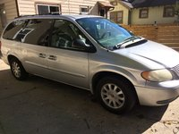 Picture of 2003 Chrysler Town & Country LX, gallery_worthy