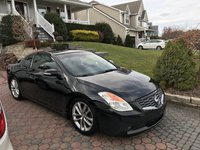 Picture of 2009 Nissan Altima Coupe 3.5 SE, gallery_worthy