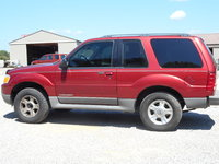 Picture of 2000 Ford Explorer XLS, gallery_worthy