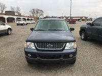 Picture of 2017 Ford Explorer Base, gallery_worthy