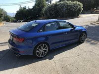 Picture of 2016 Audi S3 2.0T quattro Premium Plus AWD, gallery_worthy