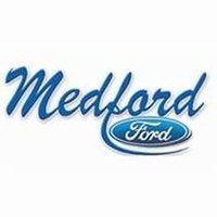 Medford Ford logo