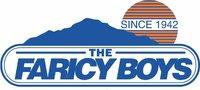 The Faricy Boys logo