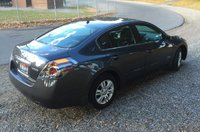 Picture of 2010 Nissan Altima Hybrid FWD, gallery_worthy