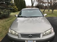 Picture of 2000 Toyota Camry LE, gallery_worthy