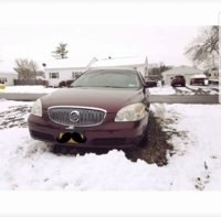 Picture of 2007 Buick Lucerne V6 CXL FWD, gallery_worthy