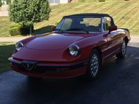Picture of 1989 Alfa Romeo Spider, gallery_worthy