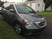 Picture of 2009 Honda Odyssey Touring, gallery_worthy