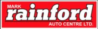 Mark Rainford Auto Centre Ltd. logo