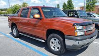 Picture of 2005 Chevrolet Avalanche 1500 LT RWD, gallery_worthy