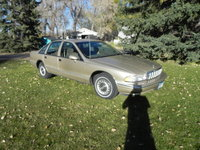 Picture of 1994 Chevrolet Caprice Sedan RWD, gallery_worthy