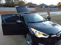 Picture of 2015 Hyundai Veloster DCT, gallery_worthy
