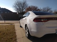 Picture of 2015 Dodge Dart SXT, gallery_worthy