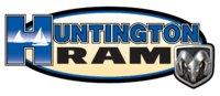 Huntington Jeep Chrysler Dodge Ram logo