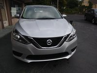Picture of 2017 Nissan Sentra SV, gallery_worthy
