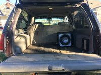 Picture of 1995 Chevrolet Tahoe 2 Dr LT 4WD SUV, gallery_worthy