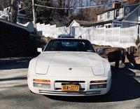 Picture of 1989 Porsche 944 S2 Hatchback, gallery_worthy