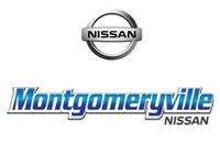 Montgomeryville Nissan logo