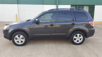 Picture of 2010 Subaru Forester 2.5 X, gallery_worthy