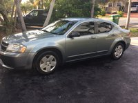 Picture of 2010 Dodge Avenger SXT, gallery_worthy