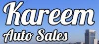 Kareem Auto Sales logo