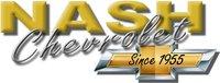 Nash Chevrolet logo