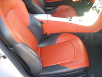 Picture of 2008 Chrysler Crossfire Limited, interior, gallery_worthy